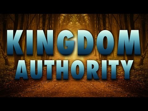 How To Walk in Kingdom Authority | Kynan Bridges | Sid Roth'