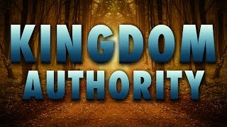 How To Walk in Kingdom Authority | Kynan Bridges | Sid Roth