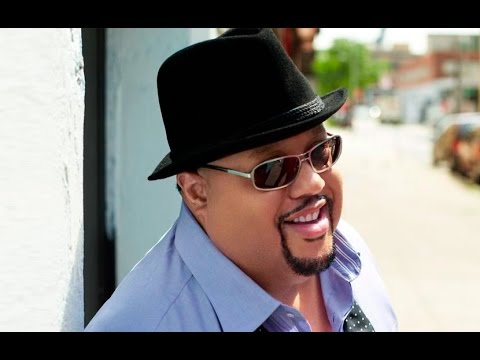 THE LORD IS GOOD FRED HAMMOND By EydelyWorshipLivingGodChannel