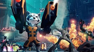 Marvel Galaxy Heroes Ratchet and Clank Full  [love movies HD]