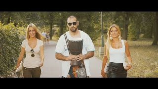 Voke ft. Bege Fank, Sajsi MC & DJ BKO - Bilo bi dobro za BG