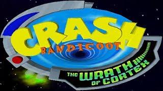 Crash Bandicoot The Wrath of Cortex - 106% Walkthrough