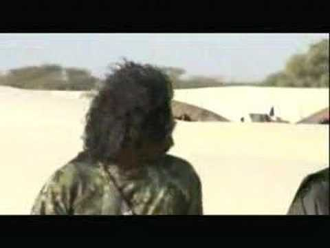 Tinariwen Documentary Part 1