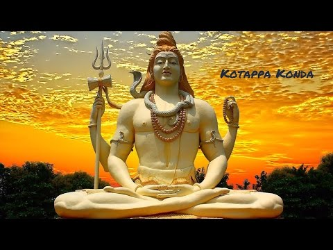 kotappa konda||Load shiva||Temples||Ap