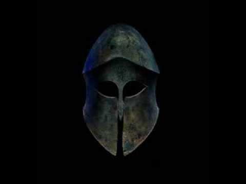 Hellas Black Metal - Official Clip