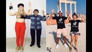 DiDi Dance Challenge Musically/TikTok Compilation 2018