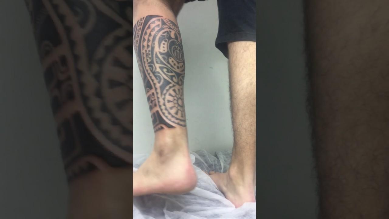 Why Do Maori People Tattoo Their Faces: Tatuagem Maori Na Canela