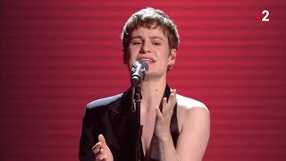 Christine And The Queens - Etienne (Guesch Patti Cover / Live)