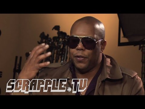 Roots Producer, Dice Raw, Talks Prison Reform [Scrapple Interview]