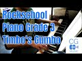 Download Rockschool Piano Grade 3 - Timbo's Gumbo - Composed by Tim Richards. MP3 song and Music Video
