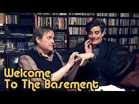 My Big Fat Greek Wedding | Welcome To The Basement