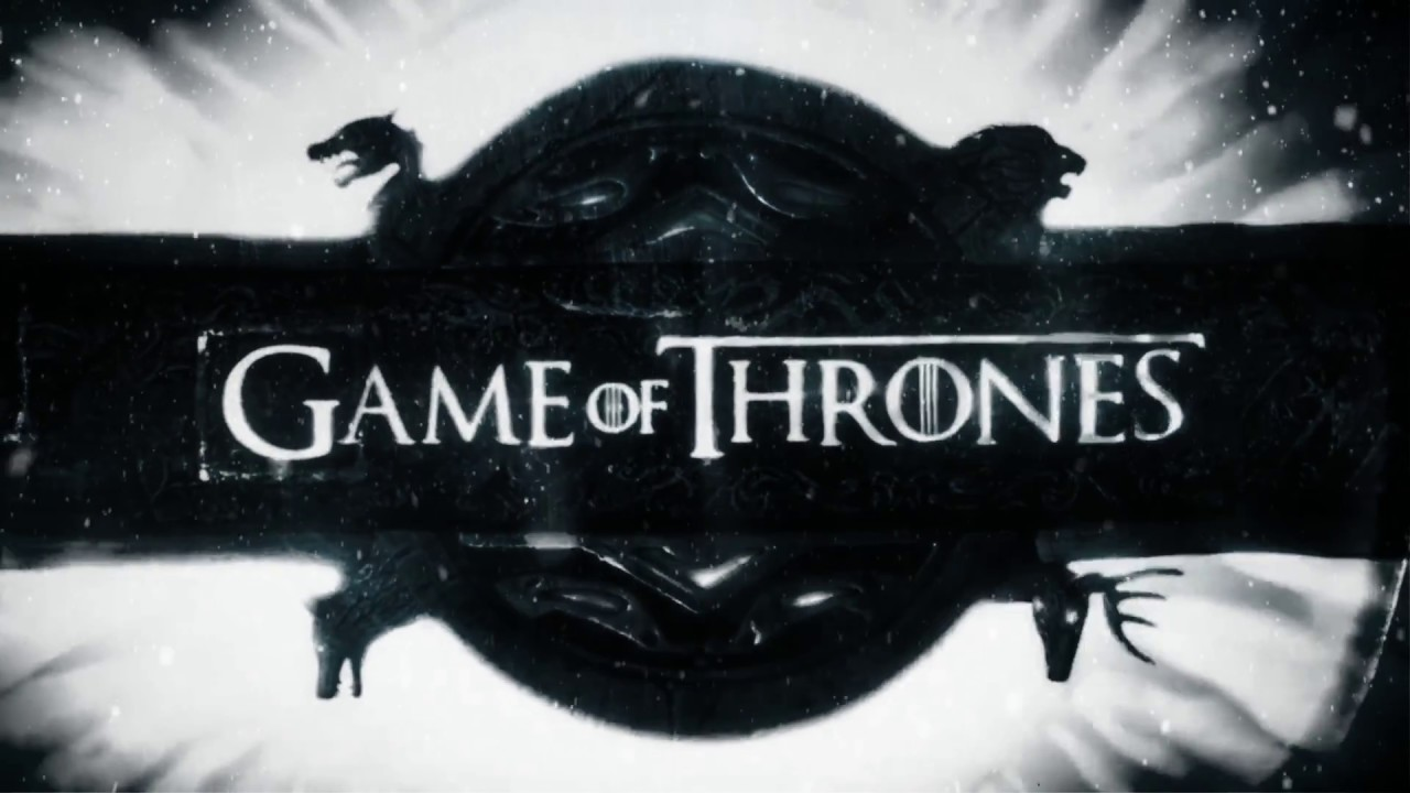 Game of Thrones Intro Season 8 Concept [4K]