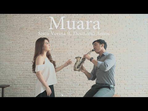MUARA  (Adera) - Cover by Sisca Verina ft. Desmond Amos