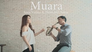 "Video ""MUARA"" (Adera) - Cover by Sisca Verina ft. Desmond Amos download MP3, 3GP, MP4, WEBM, AVI, FLV Juli 2018"