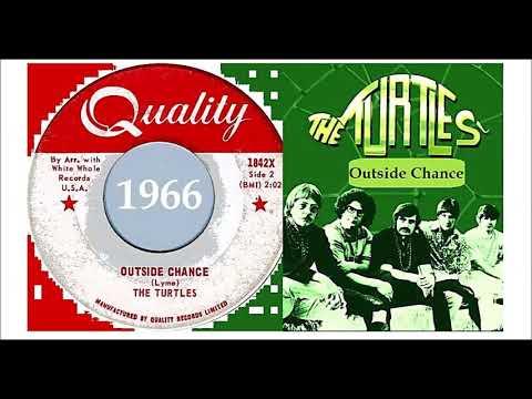 Outside Chance 'Vinyl'