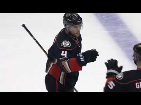 Edmonton Oilers  vs  Anaheim Ducks - May 5, 2017 | Game Highlights | NHL 2016/17