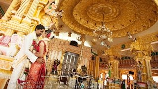 Surendran & Kishanthini // The Midlands Sri Maha Mariamman Temple Wedding!!!