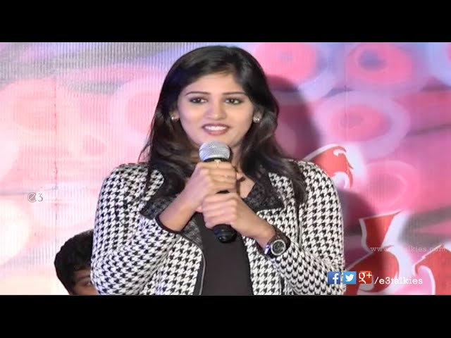Videos Chandini Chowdary Videos Trailers Photos