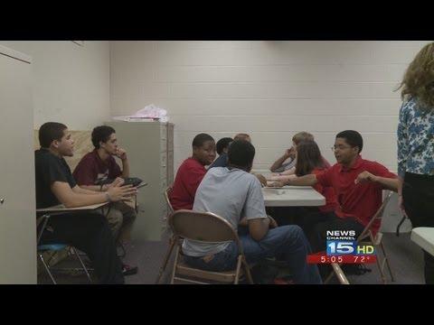 Horizon Christian Academy saves Imagine Schools