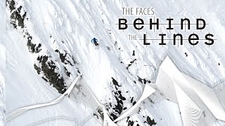 Big White - The Faces Behind The Lines
