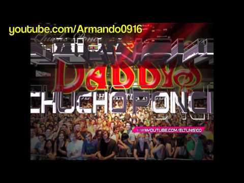 Grupo Los Daddys - La Cumbia Callejera