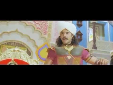 Punching Dailouges In Sangolli Rayanna Kannada Movie