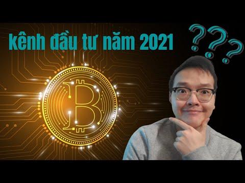 Có nên ĐẦU TƯ BITCOIN trong năm 2021 hay không?