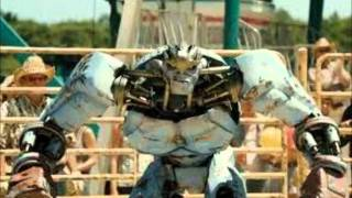 Top 9 Real Steel Robots!.