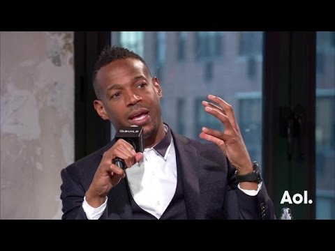 "Marlon Wayans and Kali Hawk On ""Fifty Shades of Black"" | AOL BUILD"