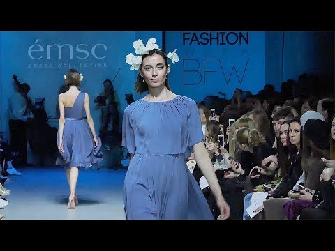 Emse | Fall Winter 2018/2019 Full Fashion Show | Exclusive