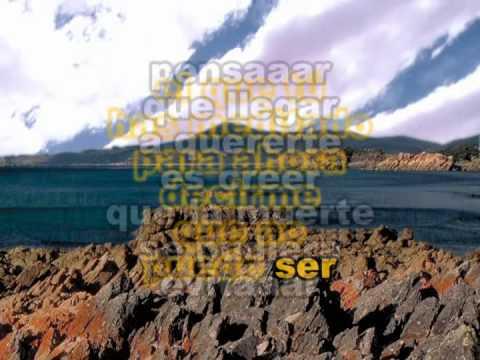 TOTAL - CELIO GONZALES -karaoke
