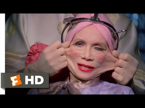 Brazil (2/10) Movie CLIP - Plastic Surgery (1985) HD