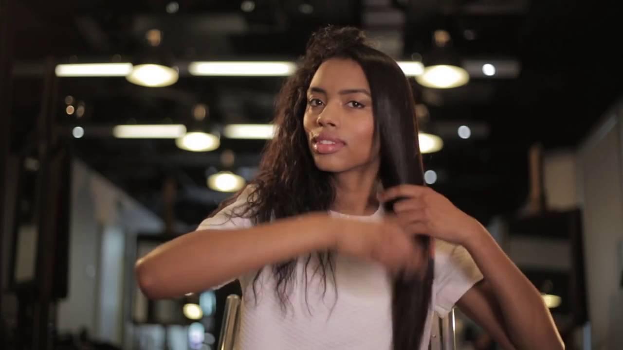 GHD Žehlička na vlasy Platinum - YouTube c6b65bb6856