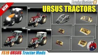 """[""""BEAST"""", """"Simulators"""", """"Review"""", """"FarmingSimulator19"""", """"FS19"""", """"FS19ModReview"""", """"FS19ModsReview"""", """"fs19 mods"""", """"fs19 tractors"""", """"fs19 ursus"""", """"Ursus C355"""", """"Ursus 8014 H""""]"""
