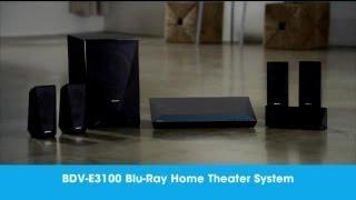 Sony BDV-E3100 Review