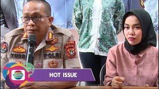 MIRIS!!! Medina Zein Positif Gunakan Narkoba & Akan di Rehabilitasi Selama 3 Bulan | Hot Issue Pagi