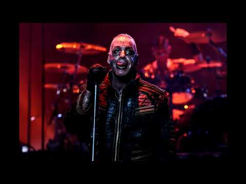 Rammstein  -Donaukinder (Legendado Pt-br) + Solo