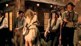 Taylor Swift - Speak Now Mix