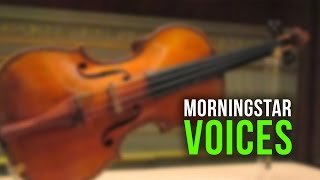 MorningStar Voices - Martin Powell