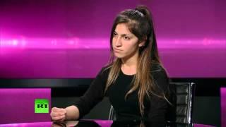 Бывшая рабыня ИГИЛ рассказала о всех ужасах пережитого в Сирии