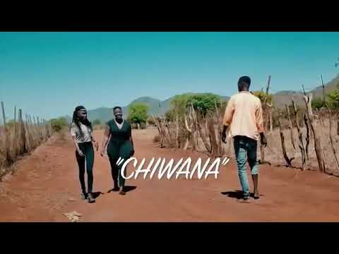 KING MONADA - CHIWANA ( OFFICIAL MUSIC VIDEO )