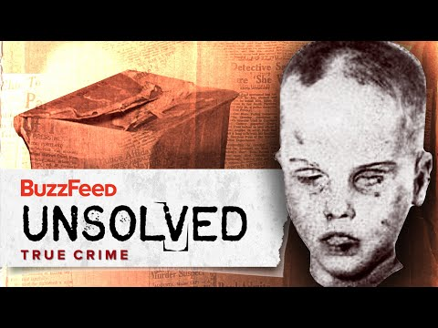 The Mysterious Death Of The Boy In The Box