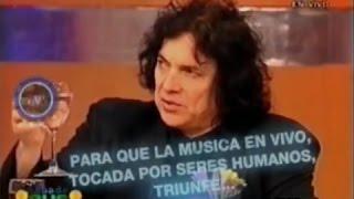 Quince años de la muerte de Pappo, la primera guitarra del rock argentino