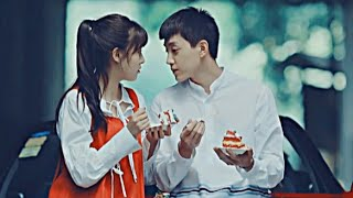 Download Cute School Love Story Ll Chinese Mix Love Song Ll