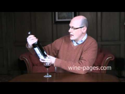 Graham's Six Grapes Port wine review