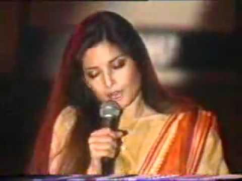 Aa Haa (Kabhi Zindagani Jaisa) by Nazia Hassan - Dreamers