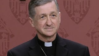 Successor Named to Serve As Chicago Archbishop