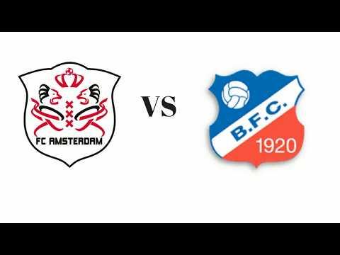 FC AMSTERDAM O13 - BFC O13