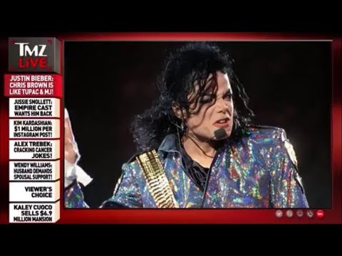 Leaving Neverland Tmz Mute Who Why Never Innocent On