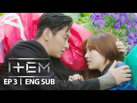 "Jin Se Yeon ""Could You Move Your Arm?"" [The Item Ep 3]"